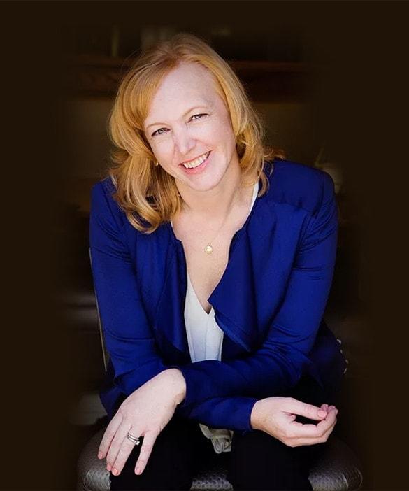 Courtney Thomas - La Cañada's leading interior designer