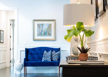 High End Contemporary Family Home Interior Design In La Cañada