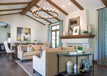 Luxury Family Home Interior Design By La Cañadau0027s Top Interior Design Firm