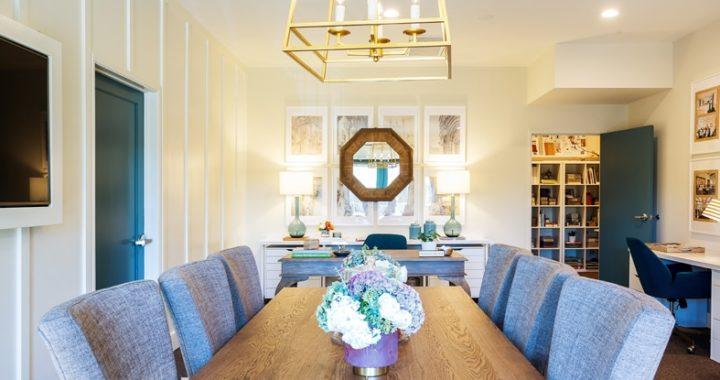 La Cañada's top interior designs by Courtney Thomas Design