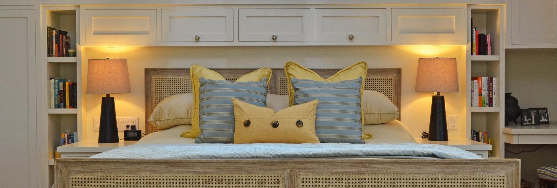 Home interior design Verdugo Woodlands, CA