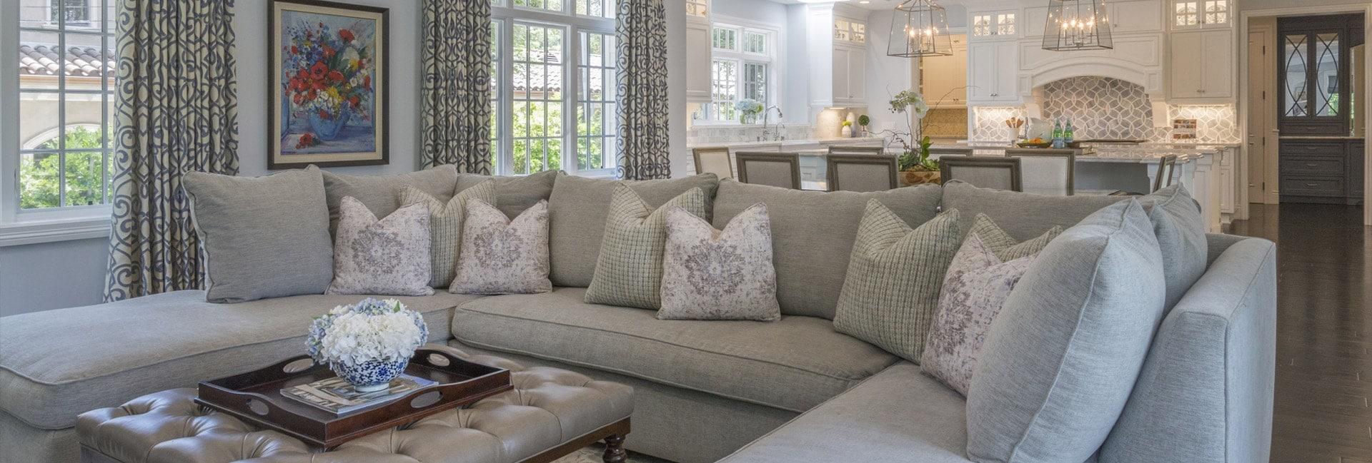 Glendale Ca Upscale Interior Design