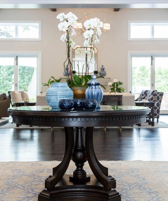 Glendale Upscale Interior Design