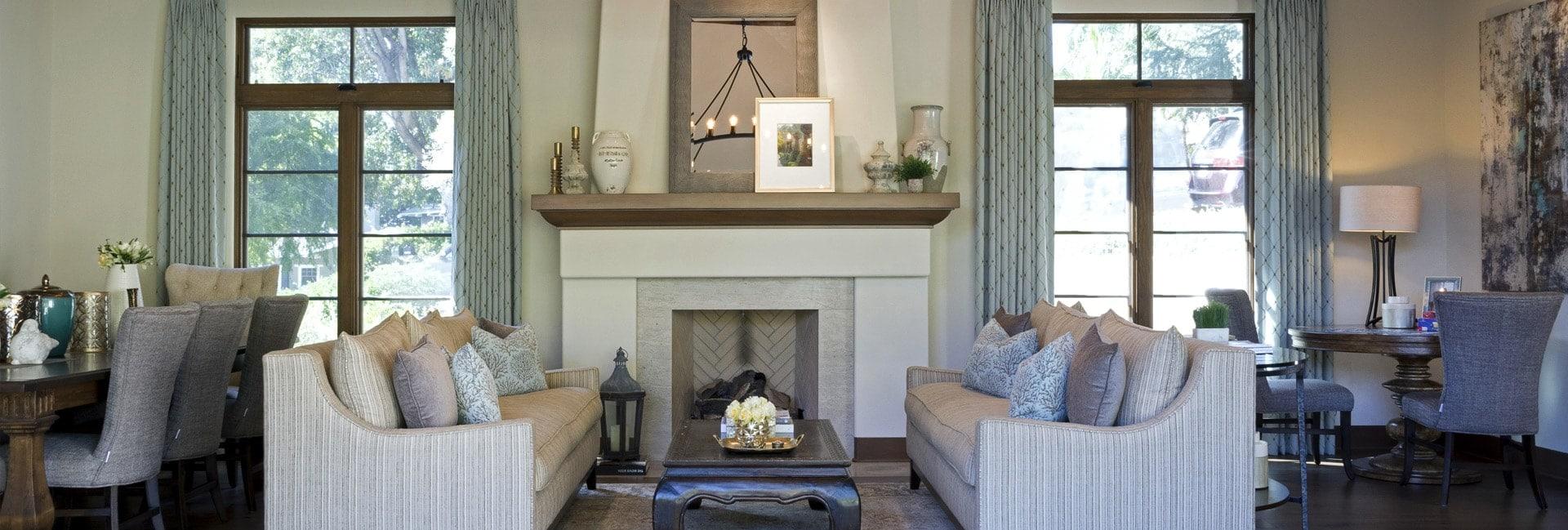 Monrovia Ca Luxury Interior Design