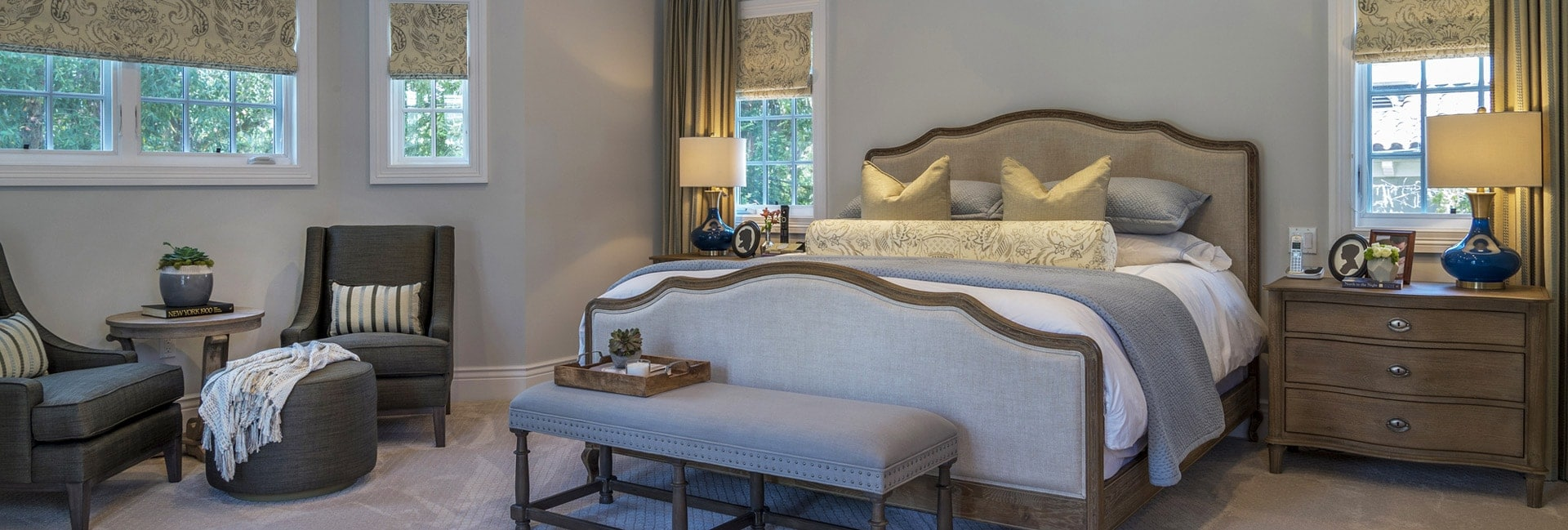 Pasadena Ca Luxury Interior Design