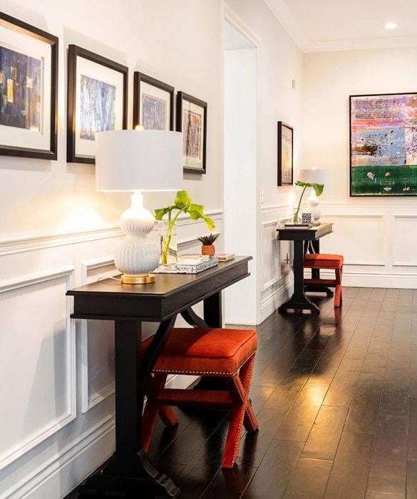 Pasadena Luxury Interior Design