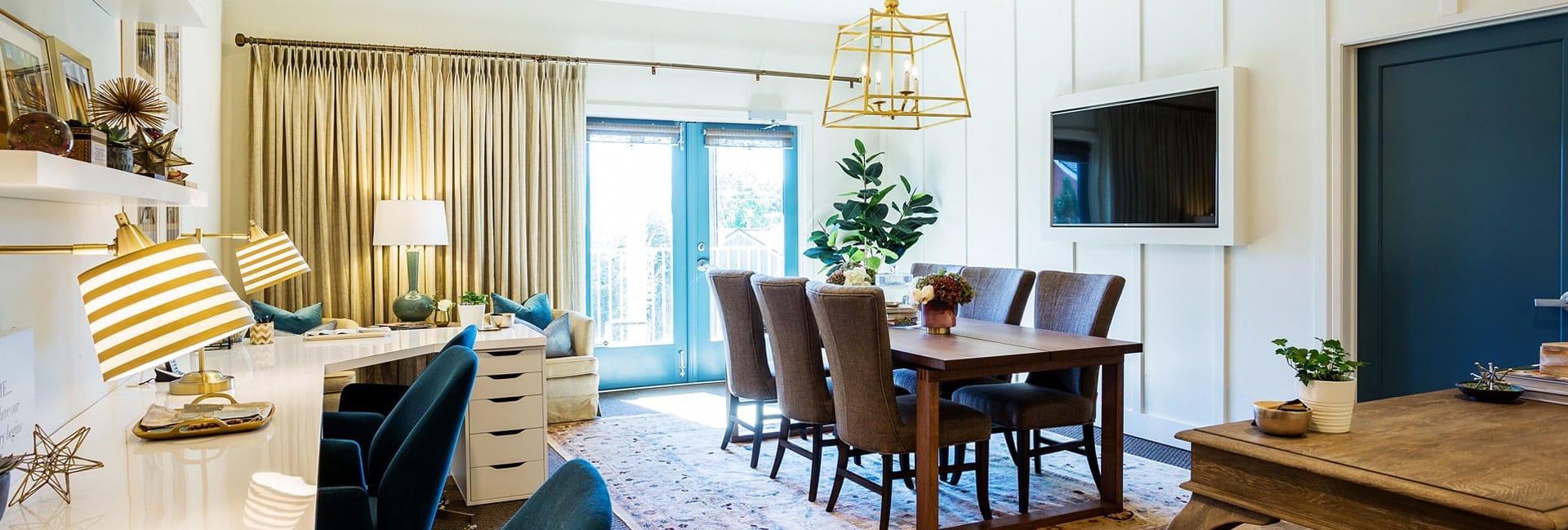 San Marino Ca Upscale Interior Designs