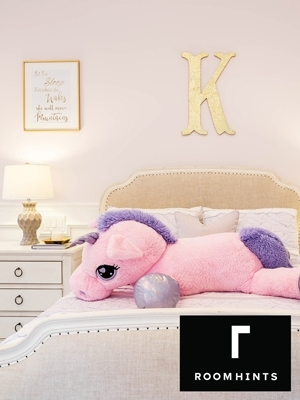 Kid Friendly Home Design Room Hints